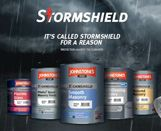 Johnstone's Stormshield promotion