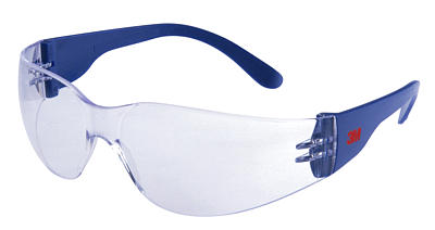 3M 2720 Classic Line Safety Spectacles Clear
