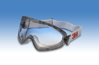 3M 2890SA Sealed Premium Goggles