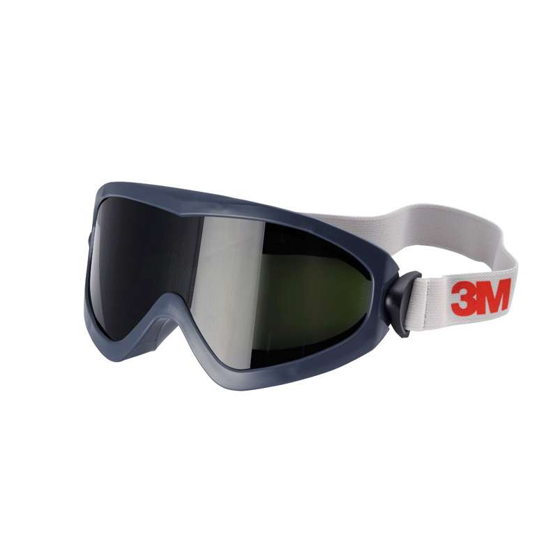 3M 2895S Sealed Premium Welding Goggle Shade 5