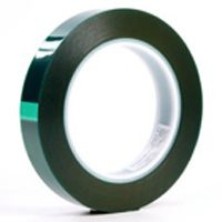 3M 8992 Polyester Tape Dark Green