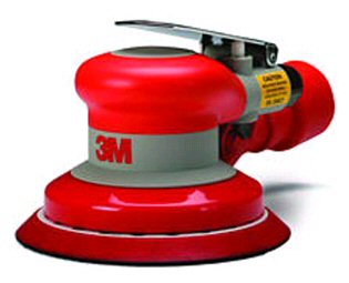 3M Air-Powered Random Orbital Sander