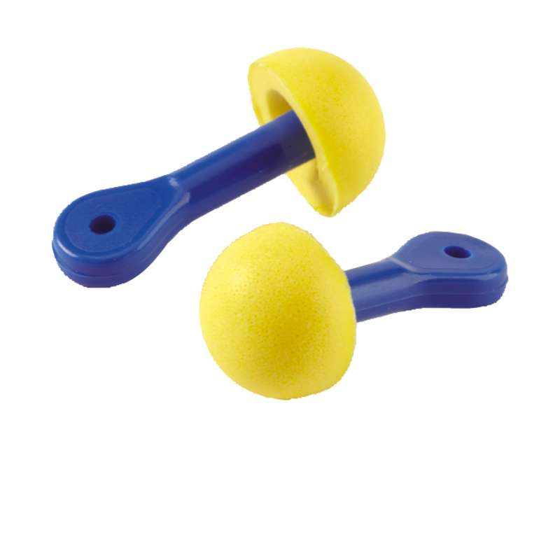 3M EAR Express Uncorded Pod Plugs