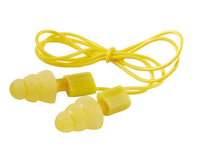 3M EAR Ultrafit 20 pre-moulded earplugs (pack of 50)