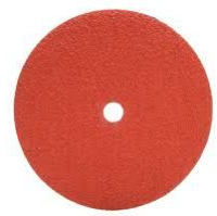 3M Fibre Disc 785C 125mm x 22mm (Box of 25)