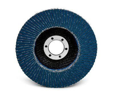 3M Flap Disc 566A Pack of 10