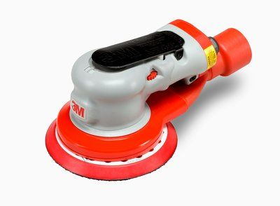 3M Random Orbital Sander Elite Series 152 mm