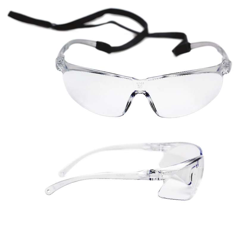 3M Tora 71501-00001M Classic Line Safety Spectacles