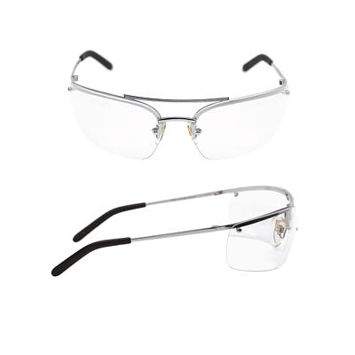 3M Metaliks Sport Spectacles Metal-frames Clear Ref 71461-00001M