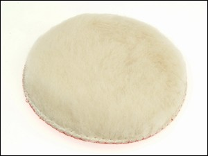 40225 Wool Bonnet 150mm Velcro