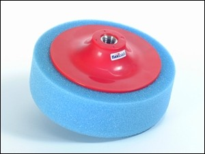 44105 BCH-14M Blue Comp Head 150 x 50 mm M14 x 2