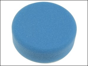 44115 Comp/polishing Foam Blue 150x50 Velcro