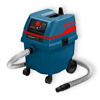 Bosch Dust Extractor GAS 25 L SFC Wet/Dry Professional