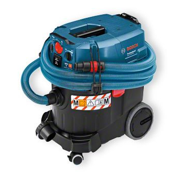 Bosch Wet/Dry Extractor GAS 35 M AFC Professional