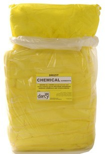 Chemical Absorbent Cushions - 10 pack