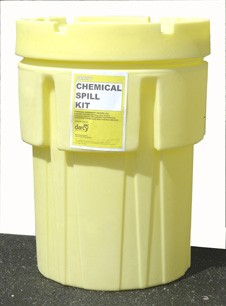 Chemical Drum Spill Kit