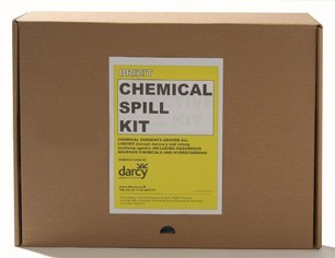 Chemical ECO 25 Spill Kit