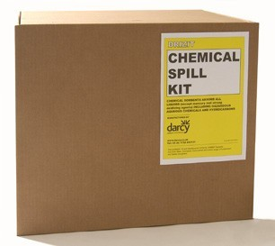 Chemical ECO 65 Spill Kit
