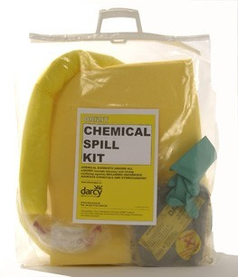 Chemical Mini Spill Kit 1