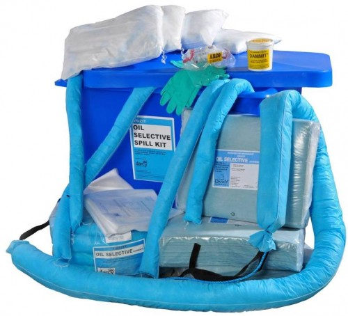 Chemical Spill Kit 300