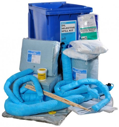 Chemical Spill Kit 340