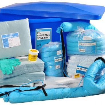 Chemical Spill Kit 460