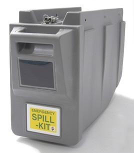 Chemical Vehicle Spill Kit 1