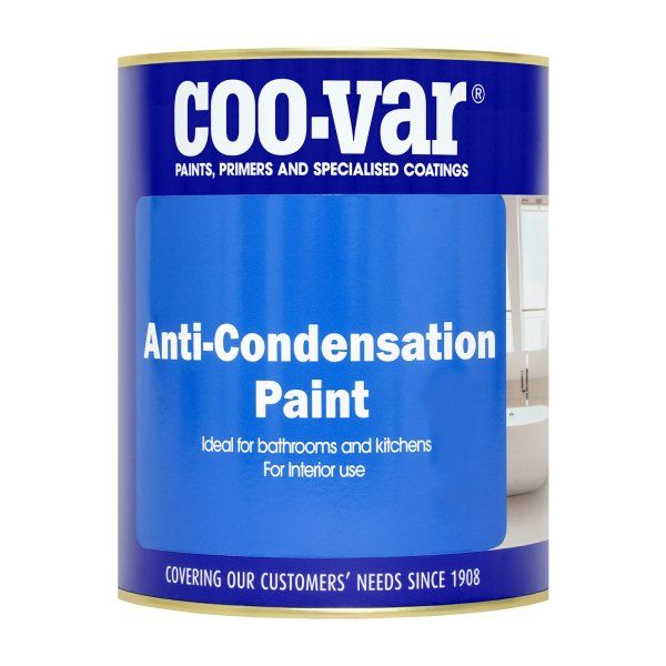 Coovar Anti-Condensation Paint