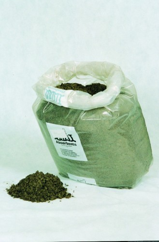 Drizit Oil Absorbent Woodloose 100L