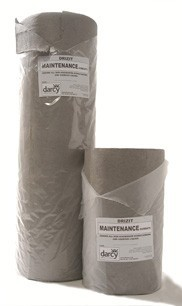 Maintenance Absorbent Mini Roll