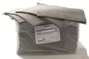 Maintenance Absorbent Pad - 50