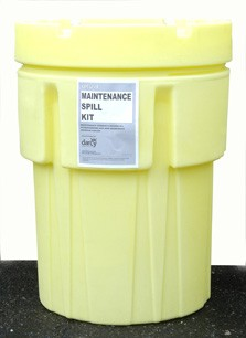 Maintenance Drum Spill Kit