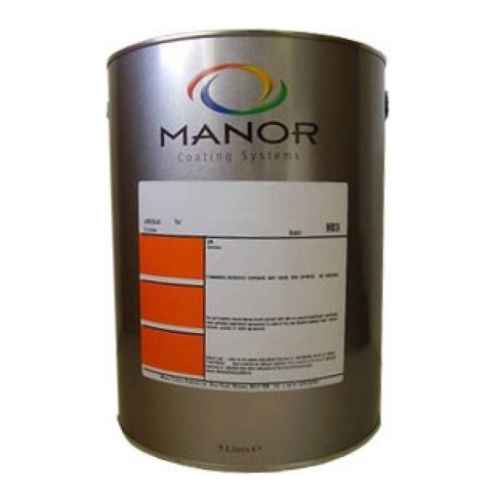 Manor Linotex Floor Paint Standard Colours 5L