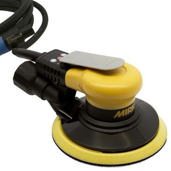 Mirka CEROS 650CV Random Orbital Electric  Sander 150mm