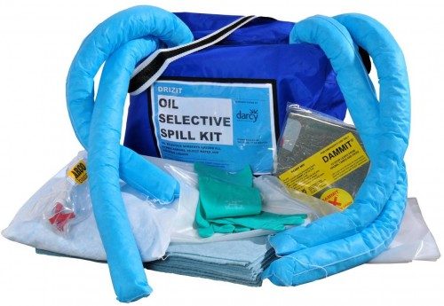 Oil Spill Kit 70