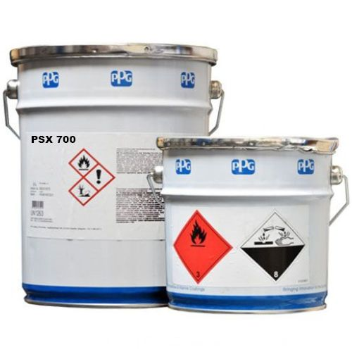 PPG Sigma PSX 700 Engineered Siloxane