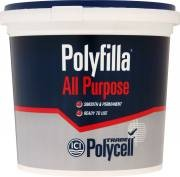 Polycell Trade Polyfilla All Purpose Ready Mixed 2Kg