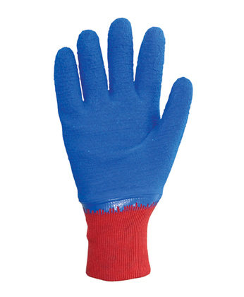Polyco Blue Grip Gloves (pack of 12)