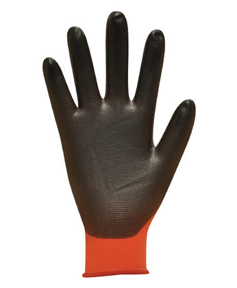 Polyco Matrix Red PU Gloves (pack of 12)