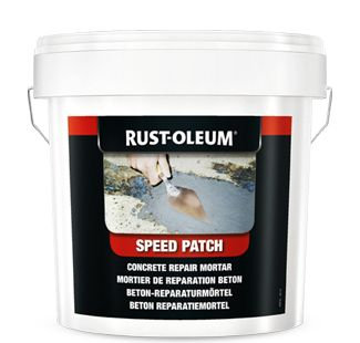 Rust-oleum  5150 Speed Patch