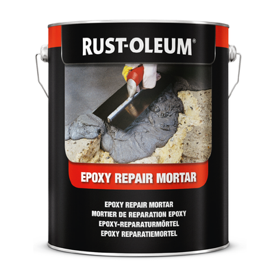 Rust-oleum  Epoxy Repair Mortar