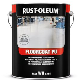 Rustoleum Floorcoat PU 7200 Custom Mixed Colours 5L