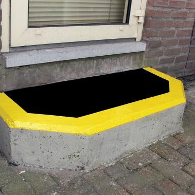Anti-Slip & Anti-Skid