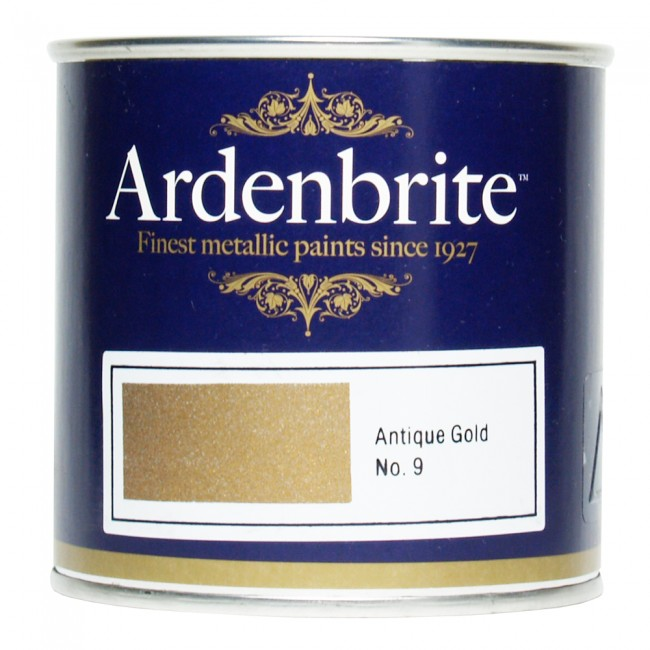 Ardenbrite Metallic Paint 1L