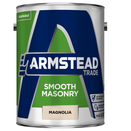 Armstead Endurance Smooth Masonry Custom Mixed Colours 5L