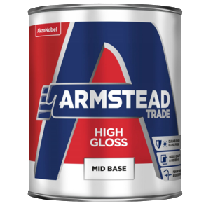 Armstead Trade High Gloss Custom Mixed Colours