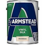 Armstead Trade Vinyl Silk Custom Mixed Colours