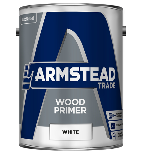 Armstead Trade Wood Primer 5L