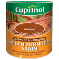 Cuprinol Hardwood and Softwood Garden Furniture Stain 750ml