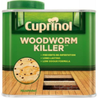 Cuprinol Woodworm Killer Low Odour 500ml